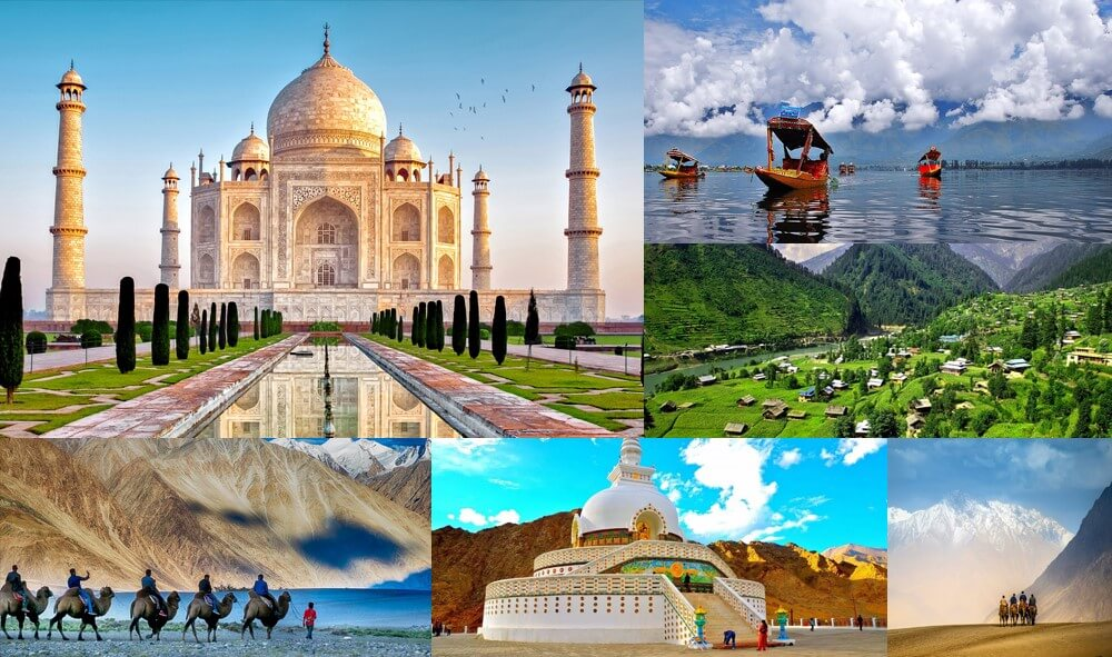 Why Indian Tours Packages Are Best