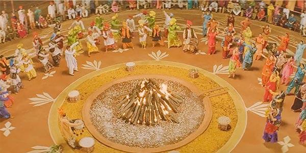 Image result for baisakhi festival