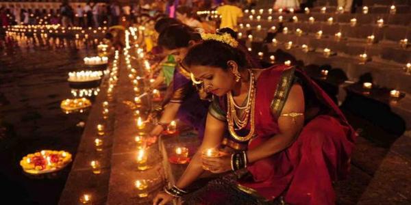 Historical Significance of Banganga Festival, Jaipiur
