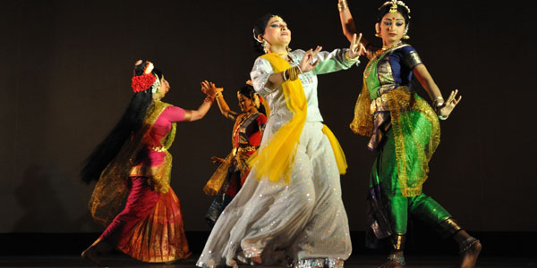 Soak in the amazing cultural performances at the Chennai Dance and Music Festival.