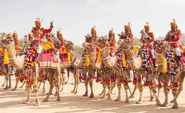 Image result for Jaisalmer Desert Festival