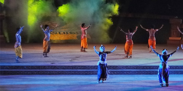 Historical significance of Pattadakal Dance Festival