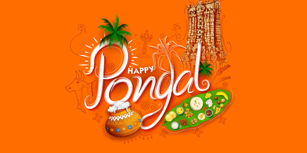 Places to visit during Pongal Celebrations