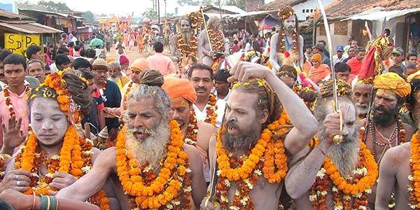 Celebrate the culture at the Hindu pilgrimage