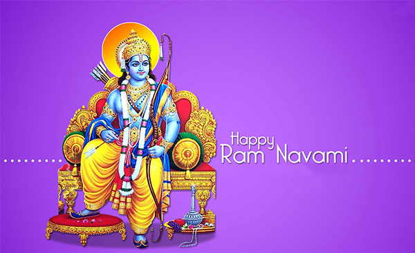 Catch the magical celebrations at one of the biggest Hindu festivals in India, Ram Navami