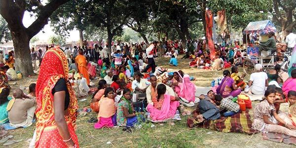 Sonepur Mela – The Largest Cattle Fair of Asia - India-Tours