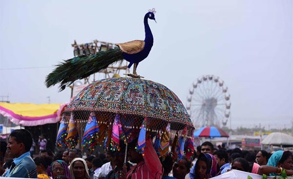 Know more about Tarnetar fair in Gujarat