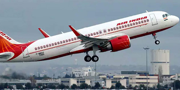 Air India launches new flights from Delhi to Nairobi