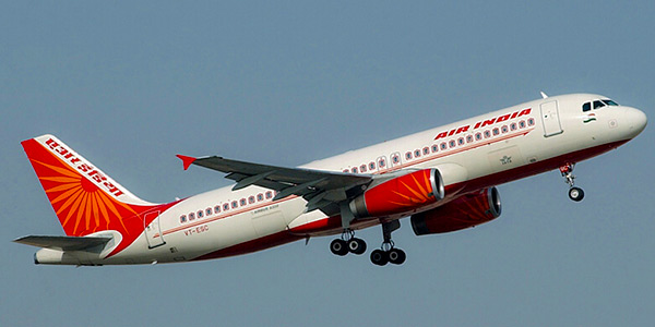 Air India Introducing direct flight  for Delhi – Toronto – Delhi