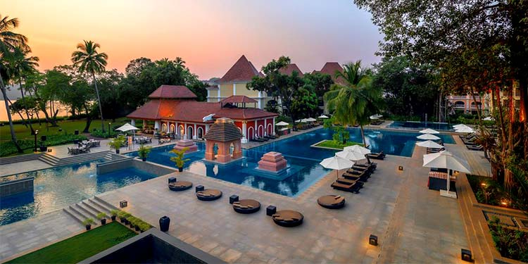 Extension by Choice Hotels India in Goa