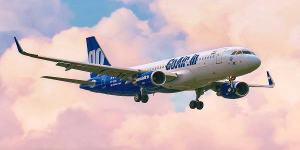 GoAir is expanding its reach with new flights