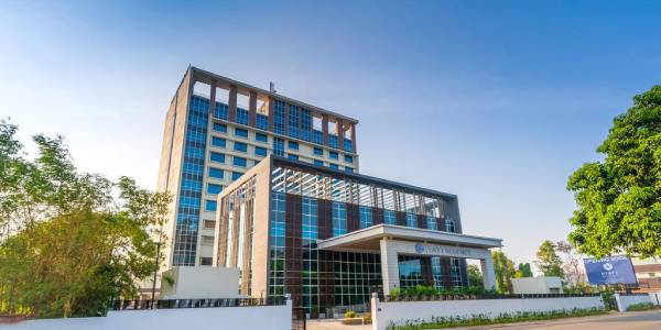 Hyatt Regency marks its presence in Kerala