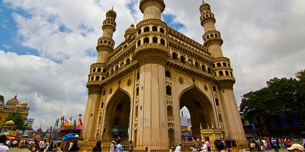 Hyderabad bags the title of India's most vegan-friendly city