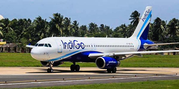 IndiGo flags off 6 new flights to improve regional connectivity