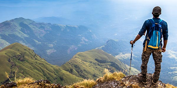 Karnataka on the way to be a wonderland for the trekkers