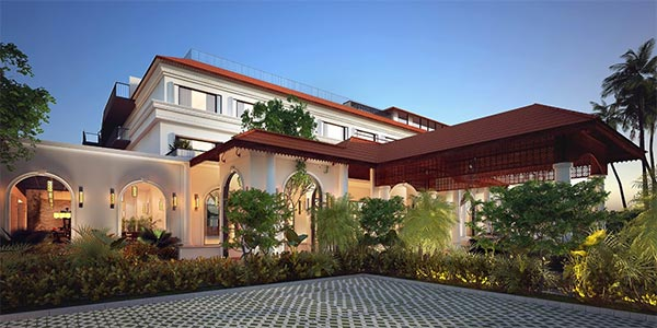 First Tribute Portfolio Hotel in Kochi announced by Marriott
