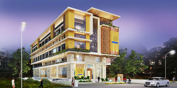 The Ocean Pearl Inn got inaugurated in Mangalore