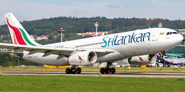 SriLankan Airlines to start 4 additional weekly flights on Delhi - Colombo route