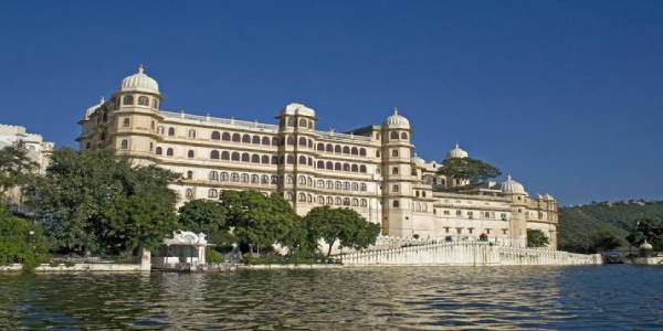 IHCL announced the opening of Taj Fateh Prakash Palace