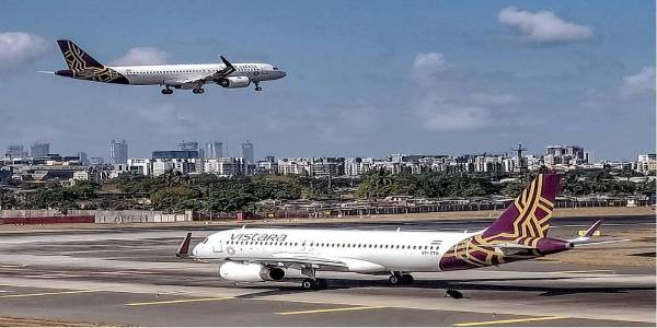 Vistara announces new flights connecting Indian cities