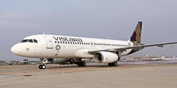 Vistara has announced international flights from Mumbai