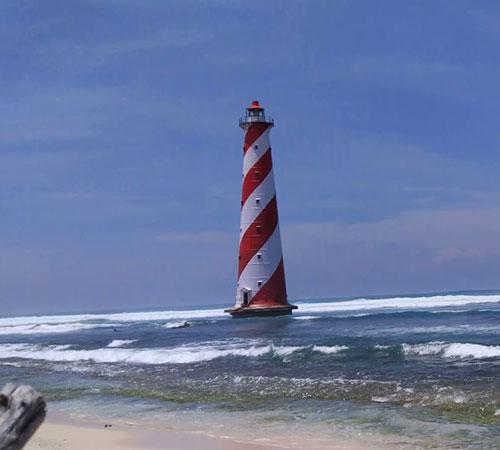 Indira Point, Great Nicobar Island