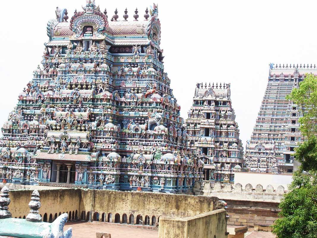 Sri Vetrimalai Murugan Temple