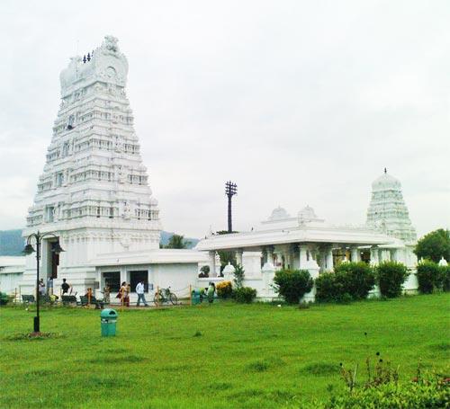 Purva Tirupati Sri Balaji Mandir