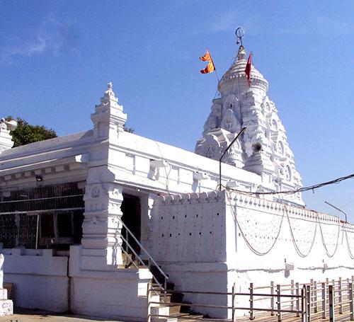 Shri Rajiv Lochan Mandir