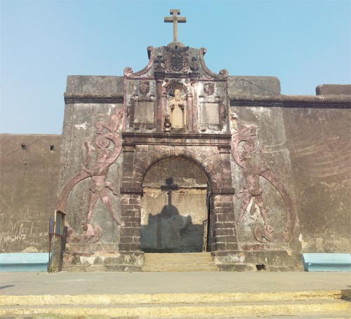 Fort Jerome