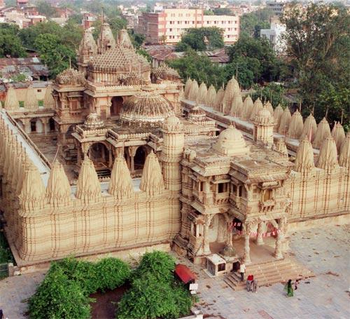 Hathee Singh Jain Temple