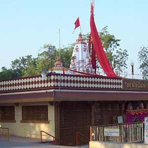 Shree Khodiyar Mata Mandir