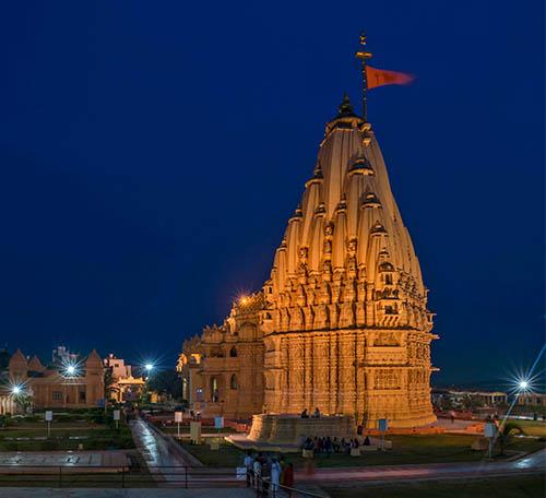 Shree Somnath Jyotirling Temple
