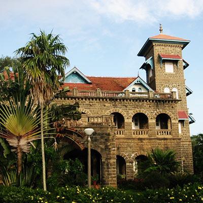 Halcyon Castle