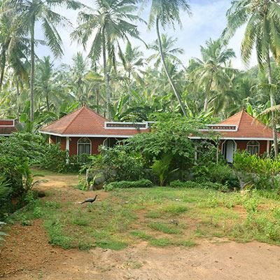 Vellar Tourist Village