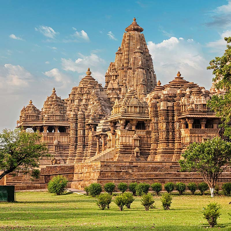 Tourist Places to Visit in Madhya Pradesh