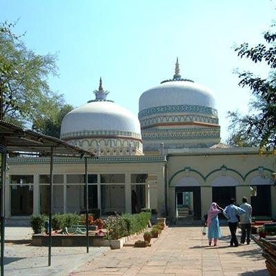 Dargah Hazrat Khwaja Khanoon