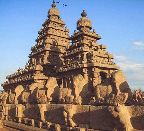Shri Hanuman Thakur Temple