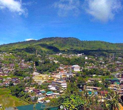 Mount Tyi