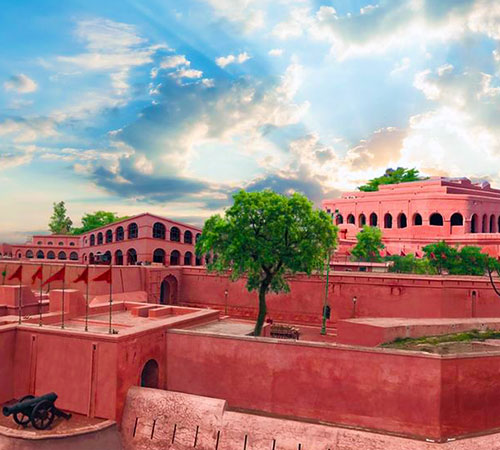 Gobindgarh Fort