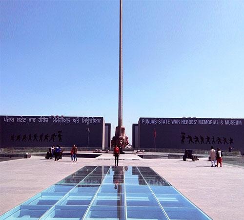 War Heroe's Memorial and Museum