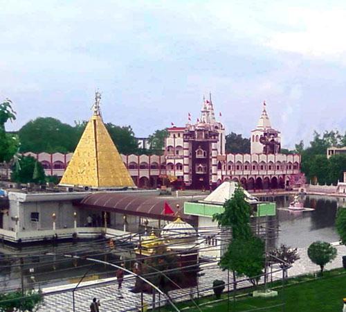 Shri Devi Talab Mandir