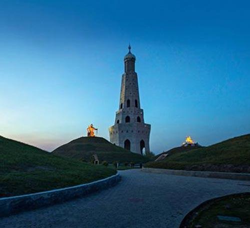 Fateh Burj