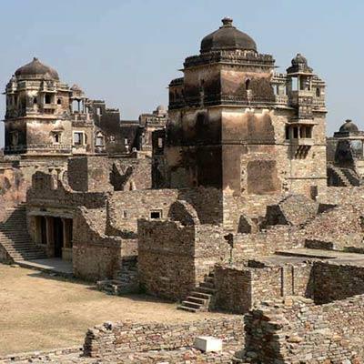 Kumbha Palace