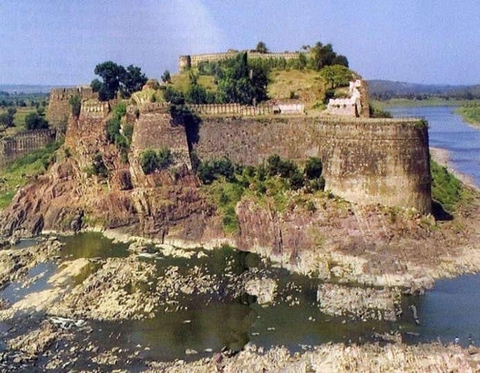 Gagron Fort