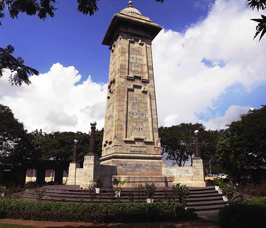 Victory War Memorial