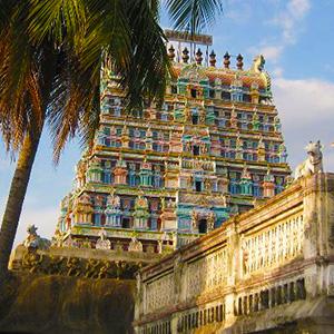 Athmanathaswamy Temple