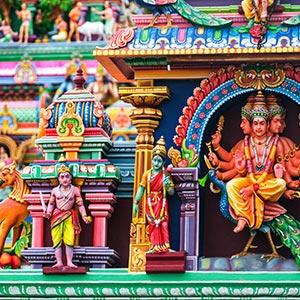 Pillaiyarpatti Temple