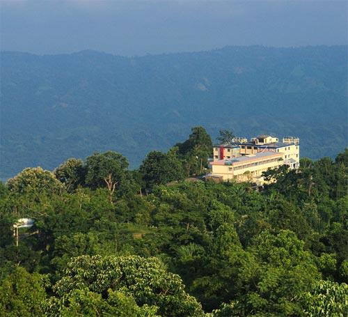 Jampui Hill
