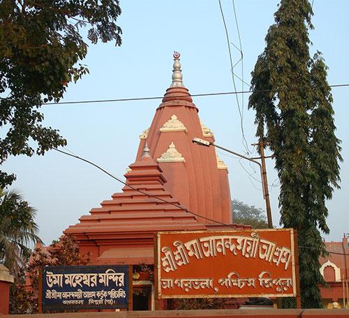 Umamaheshwar Temple